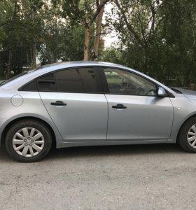 Chevrolet Cruze 1,6 (109 л.с)