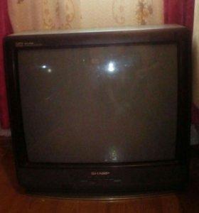 Tv SHARP(на з/ч)