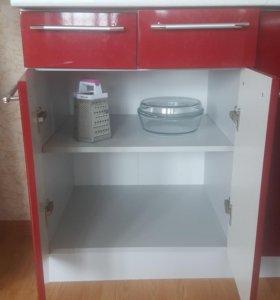 Шкафы кухонные!!!