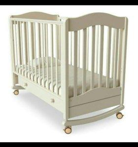 Детская кровать Ванечка Гандылян