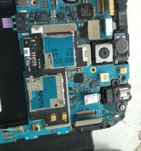 Материнка Samsung note 2 n 7100
