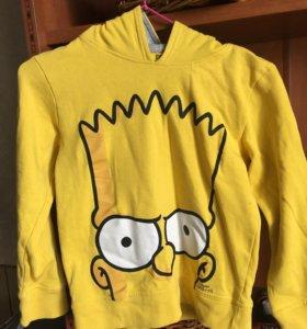 Одежда для мальчика 128-134