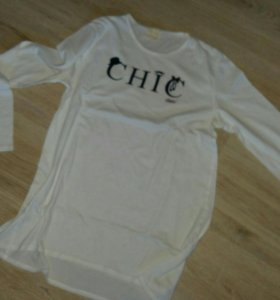 Кофта тм Zara, юбка тмBershka