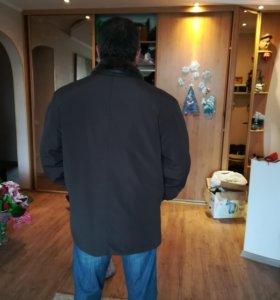 Куртка мужская б.у.