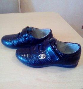 Туфли (состояние отличное)