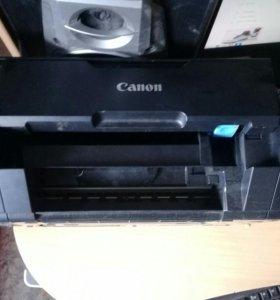 Принтер (Canon)
