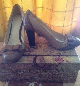 Туфли, Турция, 37 размер, новые