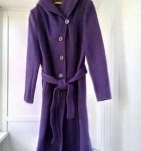 Пальто , демисезонное