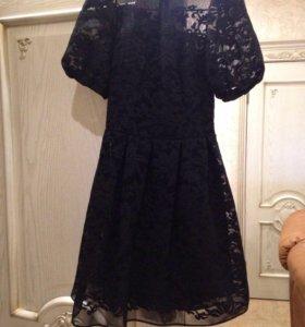 Итальянское платье D&G