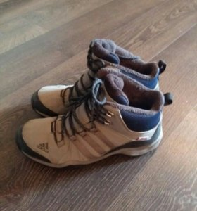 Туфли, ботинки, сапоги 23-25см стелька