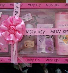 Набор Mery Key