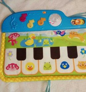 Детское пианино.