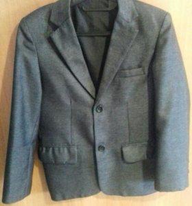 пиджак 135 рост