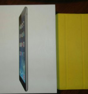 iPad Air 32Gb Wi-Fi+Cellular(РСТ)