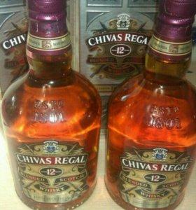 Чивас Ригал 1 литр