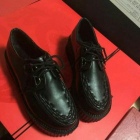 Туфли (криперы)