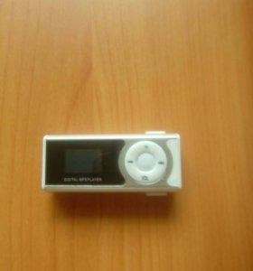 MP3 плэйер
