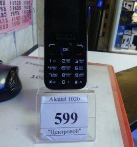 Alcatel 1020