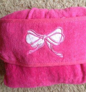Полотенце для волос