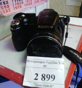Фотоаппарат Fuijfilm S3400
