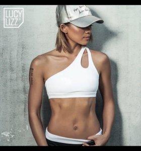 Топ спортивный женский