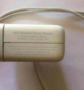 Зарядное устройство (адаптер) MacBook apple. Orig