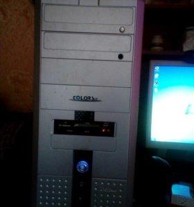 Системный блок на Intel Core i5
