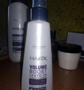 Спрей-кондиционер для волос