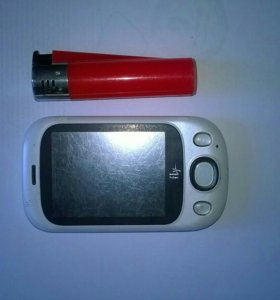 Телефон Fly E133
