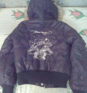Куртка на осень, зиму и весну