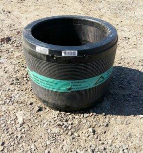 Фитинги  фриален диаметр 315