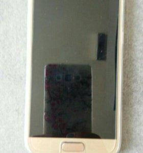 Продаю новый Samsung galaxy s7