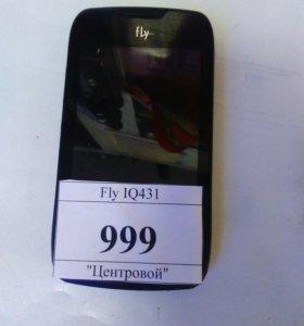 Fly IQ 431