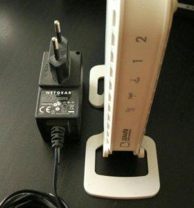 WI FI роутер (модем) Netgear N150