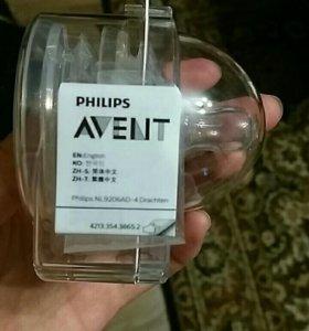 Соска для бутылочки Avent