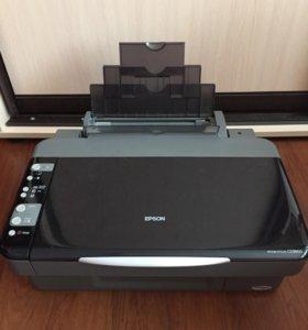 Epson Stylus CX3900