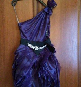 Вечернее платье VERA WANG