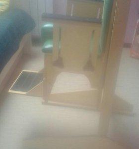 Продам мебель для детей с ДЦП