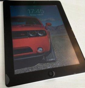 Планшет Apple iPad 3 16Gb Wi-Fi + Cellular Retina