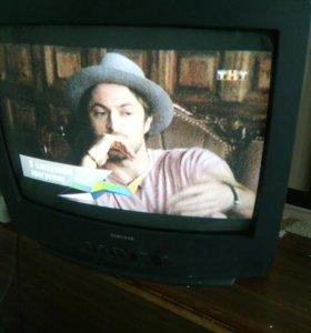 Телевизор. Samsung