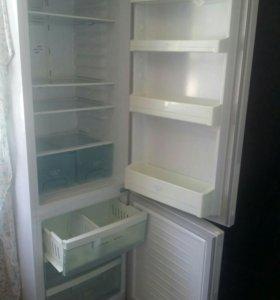 Холодильник Daewoo No-frost