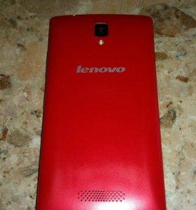 Смартфон lenovo 2010A