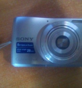 Камера Sony DCS-S5000