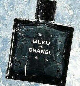 Туалетная вода Шанель