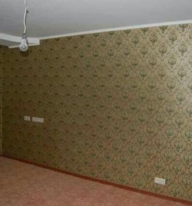 Небольшой ремонт квартир