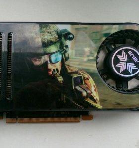 Видеокарта ASUS GTX 8800