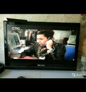 Телевизор Techno TS-4235 (106 cм)