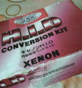Комплект для переоборудования XENON