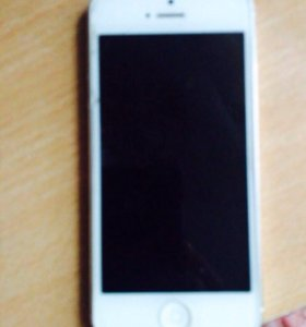 Apple lPhone 5