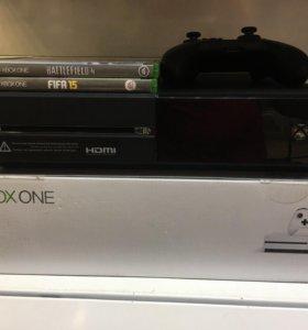 Игровая консоль XBOX ONE 500 GB